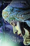 The Stone Key by Isobelle Carmody