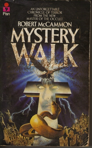 Mystery Walk by Robert McCammon