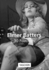 Elmer Batters Postcard Book