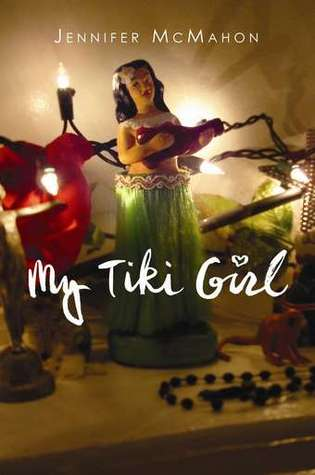 My Tiki Girl