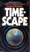 Timescape by Gregory Benford