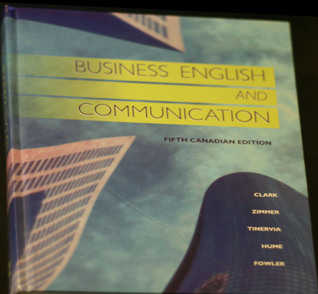 Business English Communication