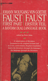 Faust - First Part