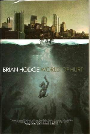 World of Hurt by Brian Hodge
