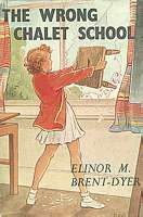 Download online The Wrong Chalet School (The Chalet School #24) by Elinor M. Brent-Dyer PDF