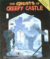 The Ghosts of Creepy Castle (A Mini Spooky Pop-Up Book)