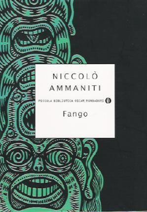 Fango by Niccolò Ammaniti