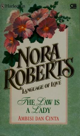 Language of Love : Ambisi dan Cinta (The Law is A Lady)