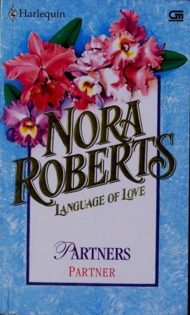 Languange of Love  by Nora Roberts