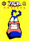 The Tick Omnibus Vol. 1: Sunday Through Wednesday