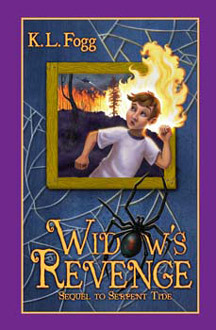 Widow's Revenge by K.L. Fogg