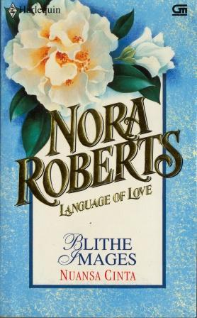 Blithe Images by Nora Roberts