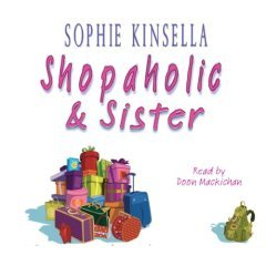 Shopaholic & Sister:  Shopaholic No. 4