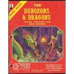Dungeons and Dragons Basic Rules