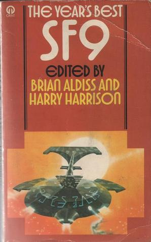 The Year's Best SF 9 by Brian W. Aldiss