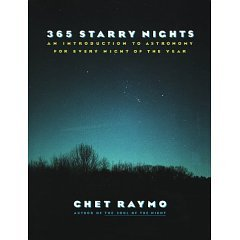 365 Starry Nights by Chet Raymo
