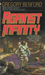 Against Infinity (Mass Market Paperback)