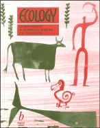 Ecology: Individuals, Populations, And Communities