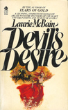 Devil's Desire by Laurie McBain