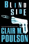 Blind Side by Clair M. Poulson