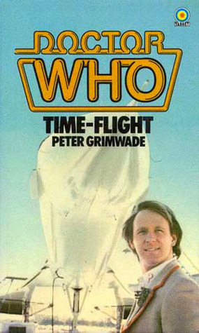 Doctor Who by Peter Grimwade