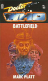 Doctor Who: Battlefield (Target Doctor Who Library, No. 152)