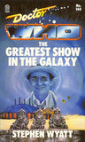 Doctor  Who: The Greatest Show in the Galaxy (Target Doctor Who Library, No. 144)
