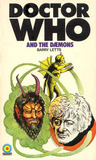 Doctor Who #015: The Daemons