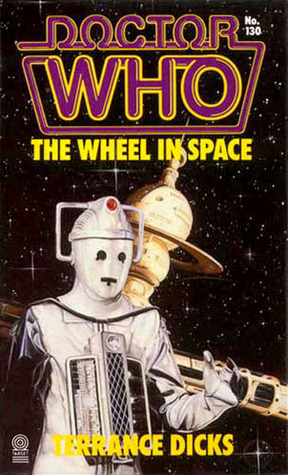 Doctor Who, The Wheel In Space by Terrance Dicks