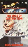 Doctor Who: The Edge of Destruction (Target Doctor Who Library, No. 132)