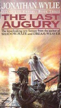 The Last Augury by Jonathan Wylie