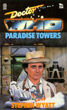 Doctor Who: Paradise Towers (Target Doctor Who Library, No 134)