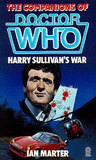 The Companions of Doctor Who: Harry Sullivan's War