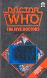 Doctor Who: The Five Doctors (Target Doctor Who Library)