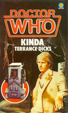 Doctor Who: Kinda (Target Doctor Who Library, 84)