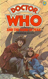 Doctor Who and the Hand of Fear (Target Doctor Who Library)