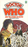 Doctor Who and the Stones of Blood (Target Doctor Who Library)