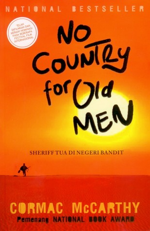 Sheriff Tua di Negeri Bandit (No Country for Old Men)