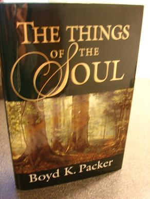 The Things of the Soul