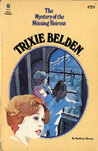 The Mystery of the Missing Heiress (Trixie Belden #16)
