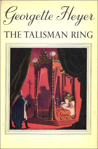 The Talisman Ring