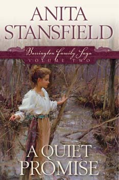 A Quiet Promise by Anita Stansfield