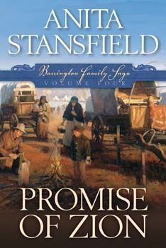 Promise of Zion by Anita Stansfield
