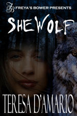 She Wolf (True Mates, #1)