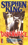 Dodenwake by Stephen King