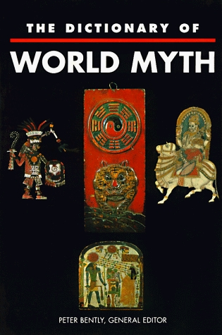 Dictionary of World Myth by Roy Willis