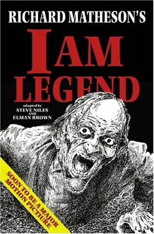 I Am Legend by Steve Niles