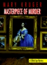 Masterpiece of Murder (Gilded Age, #3)