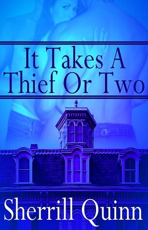 It Takes A Thief Or Two by Sherrill Quinn