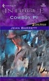 Cowboy PI (The Hawke Family, #4)